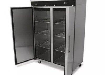 Mantenimiento y Reparación de Refrigeradores Industriales