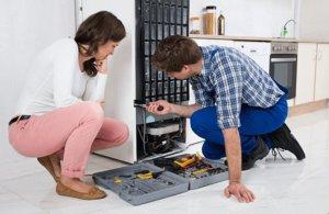 Mantenimiento, reparación e Instalación